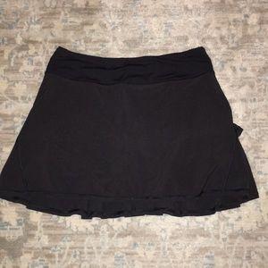 Lululemon tennis skirt